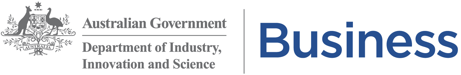 department of industry innovation science and business