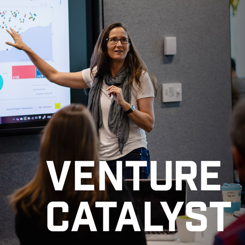 Media Release: UniSA's Venture Catalyst ensuring startups don't stop
