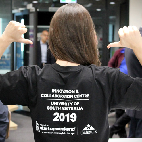 Blog: My thoughts on Startup Weekend and _Southstart 2019