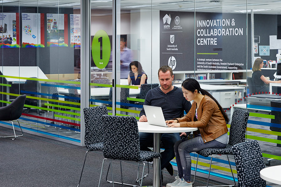 New centre to stimulate innovation in South Australia